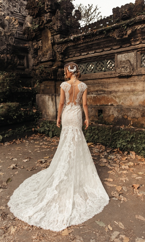 Tara Lauren Bohemian Bridal