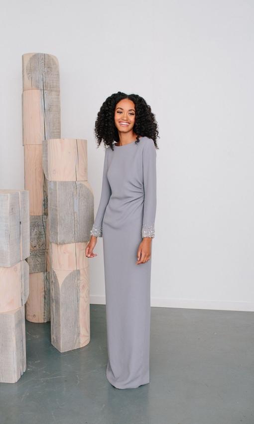 Catherine Regehr dress