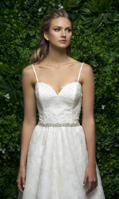 Blossom Veils Bridal Belt