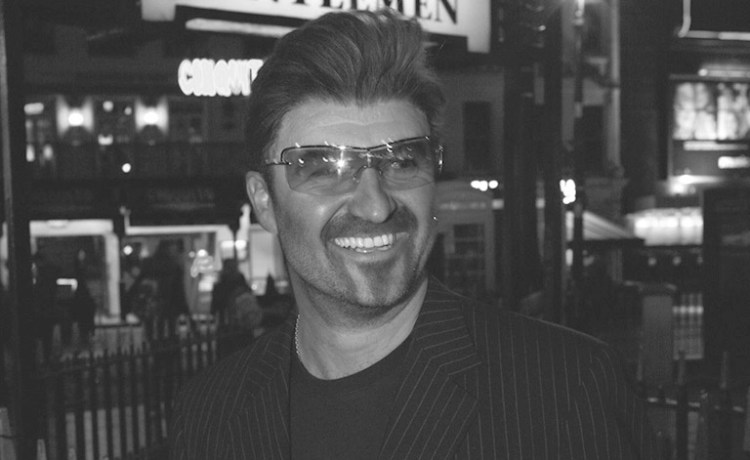 George Michael tribute at Jesters & Jazz