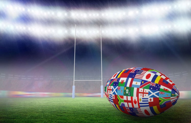 Watch the rugby world cup at the Henley White Swan