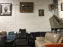 ReStore in Pitman. - Staff photo/Zaire Mitchell