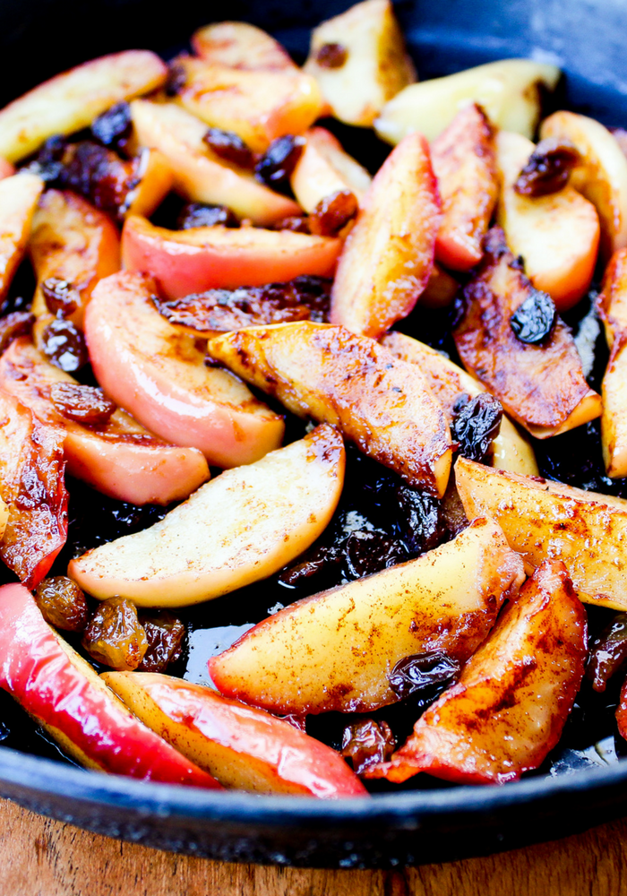 Sauteed Apples by The Whole Cook vertical(1)