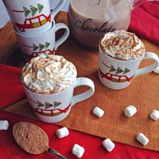 Smooth & Creamy Hot Chocolate Mix