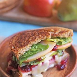 Toasted Harvest Sandwich