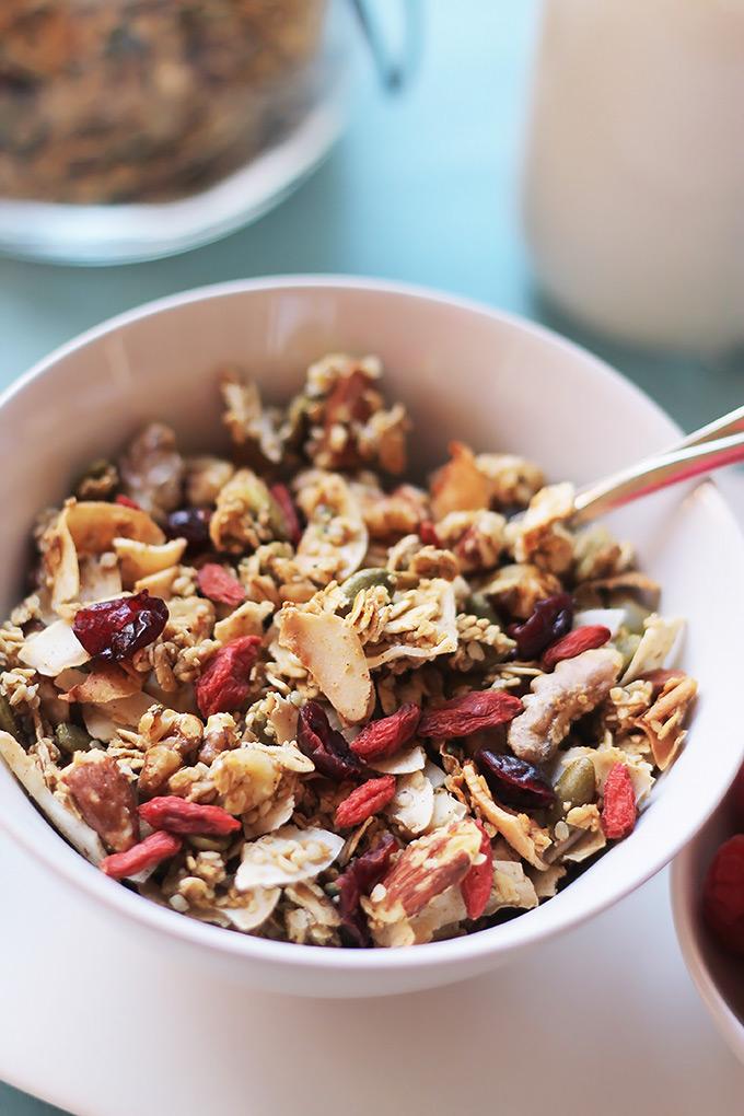 Cinnamon-Spice-Granola-CUBowl