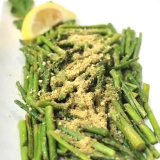 Herbed Vegan Parmesan Sprinkle