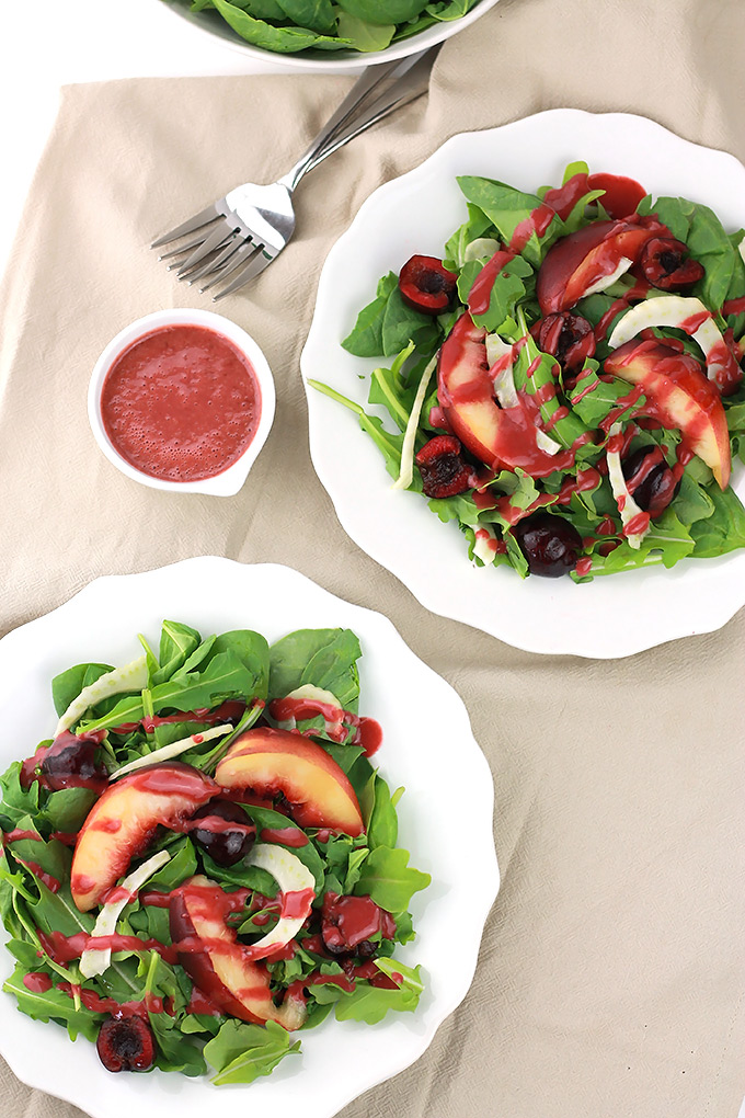 Above-Fruity-Spinach-and-Arugula-Salad