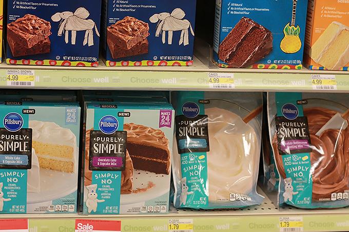 On-The-Shelf-Baking-Mixes