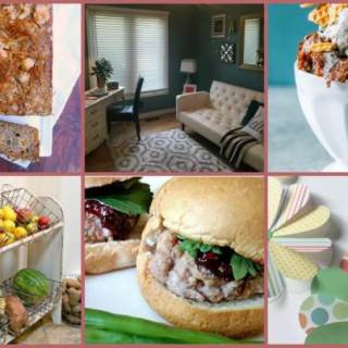 Dog Days of Summer & Pretty Pintastic Party