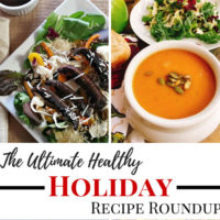 Holiday Dish Round Up-Let's Get Ready