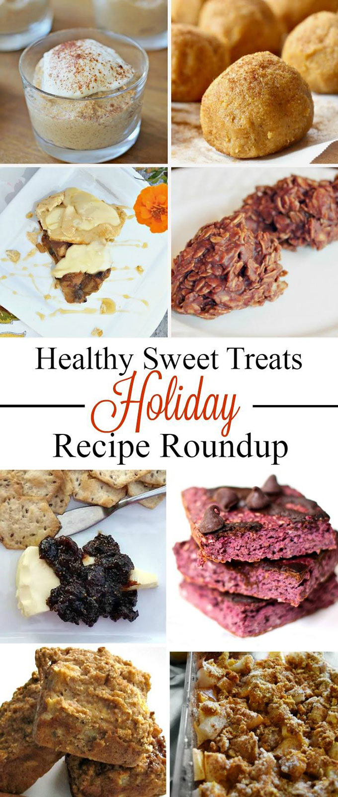 Enjoy delicious, decadent desserts without all the guilt. Give some or all of these Gluten-Free, Sugar-Free Holiday Delights a try this season.