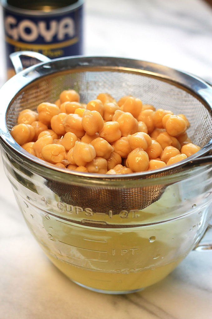 How to make Amazing Whipped Aquafaba - Smooth creamy and a magical wonder, who knew liquid from chickpeas could be so fabulous.