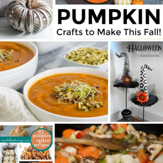 Pretty Pintastic Party #179 & Weekly Features