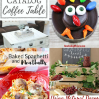 Pretty Pintastic Party #183 & Weekly Features