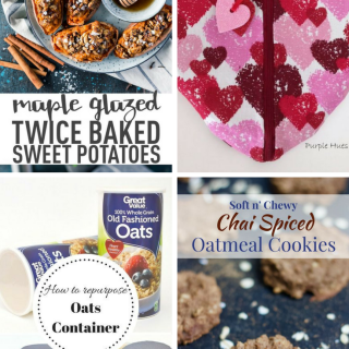 Pretty Pintastic Party #193 & Weekly Features