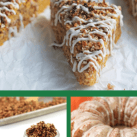 8 Favorites To Celebrate The Flavors of Fall