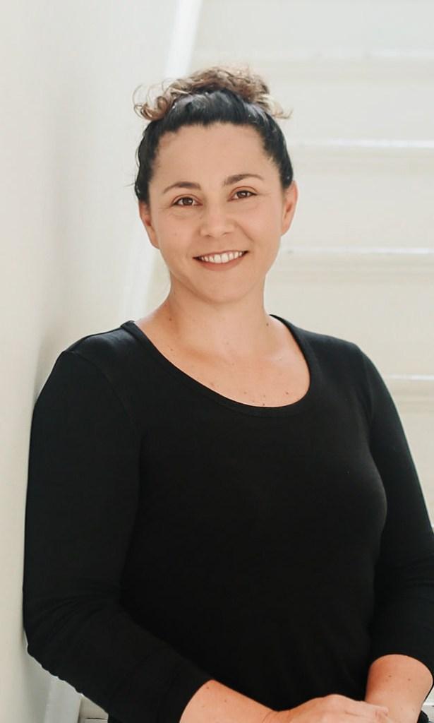 Stacey Cordivano, DVM