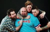 Bowling for Soup to headline final FallsFest Sept. 26 ...