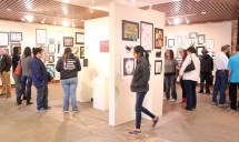 local artists win big in annual