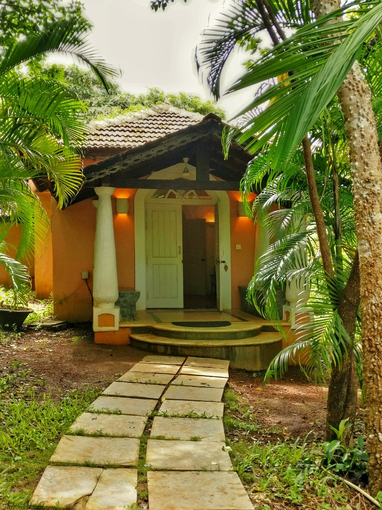 Wildflower Villas Goa: Vintage Luxury stay