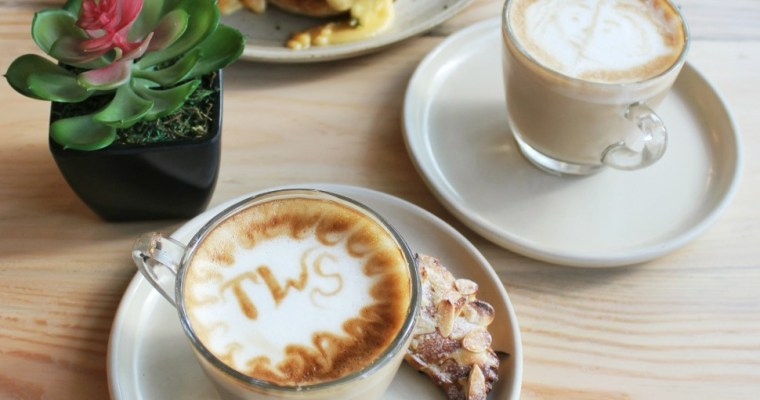 Where to find best latte art in Mumbai