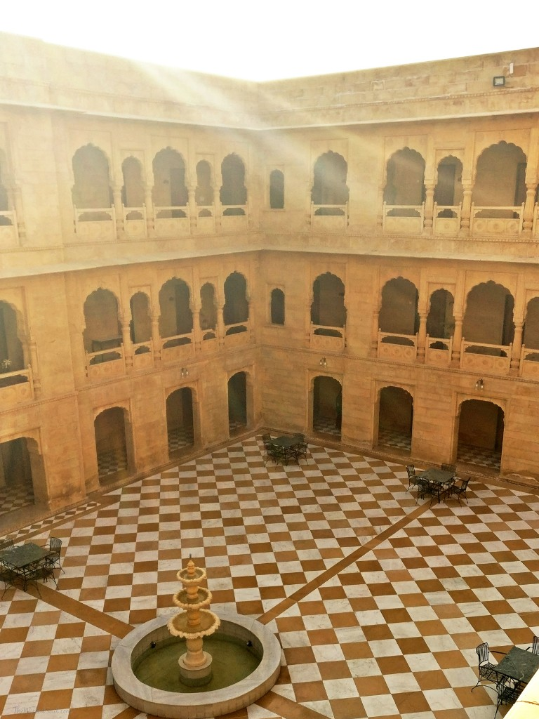 budget hotels in Jaisalmer
