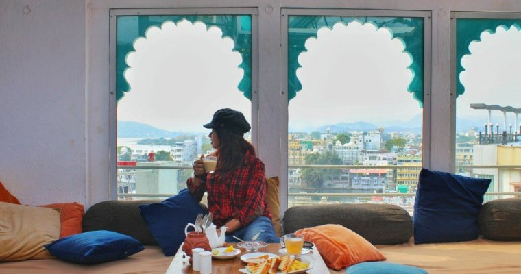 Budget stay in Udaipur – Udai Niwas