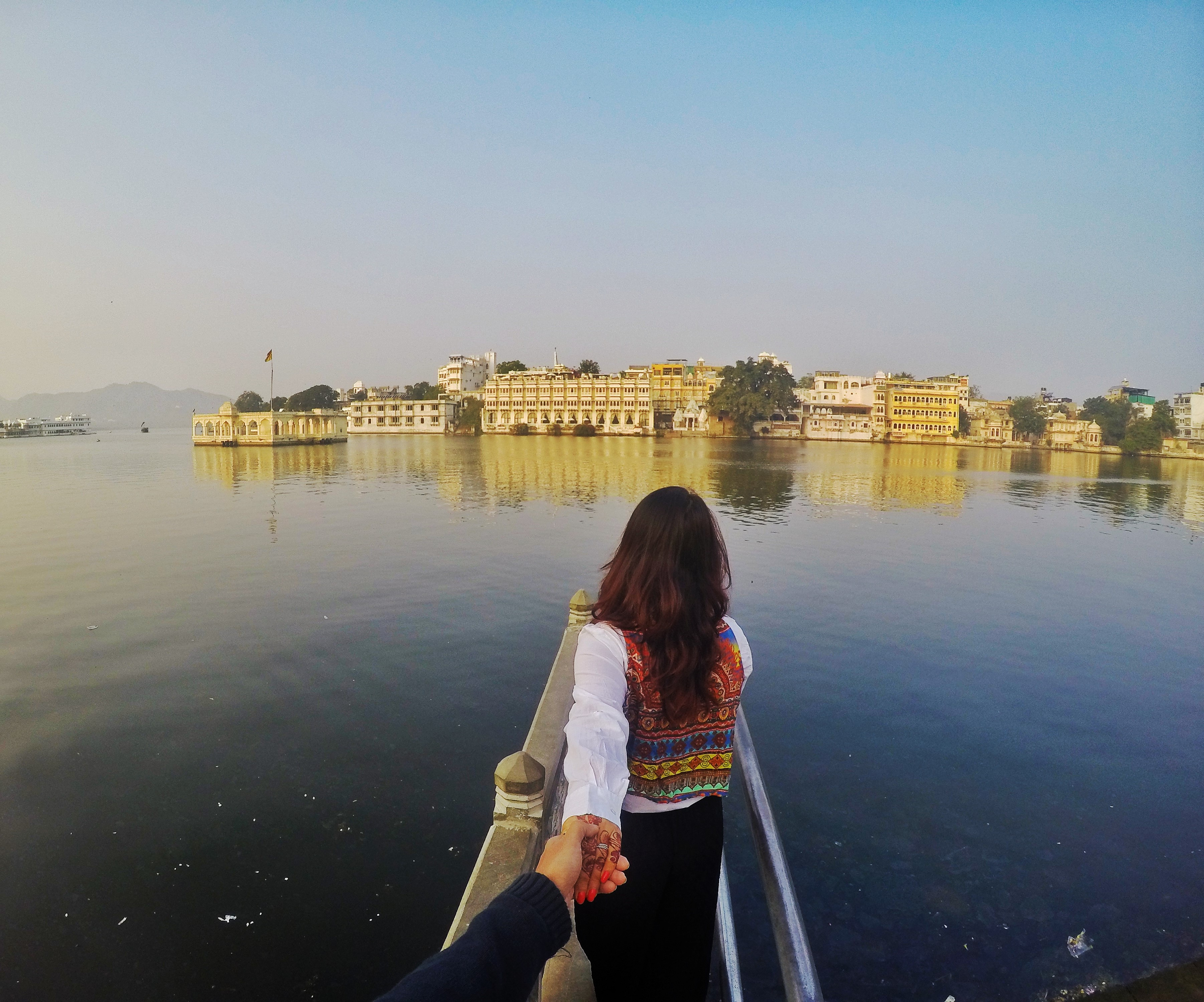 10 most Romantic places to visit in India (Part 1)