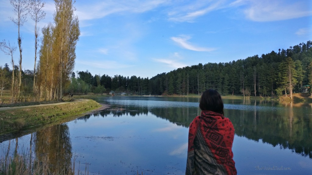 Things to do in Yusmarg, Kashmir