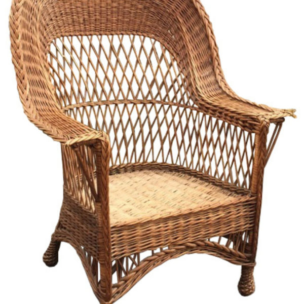 antique wicker chairs chair cover hire johannesburg seating archives the shop