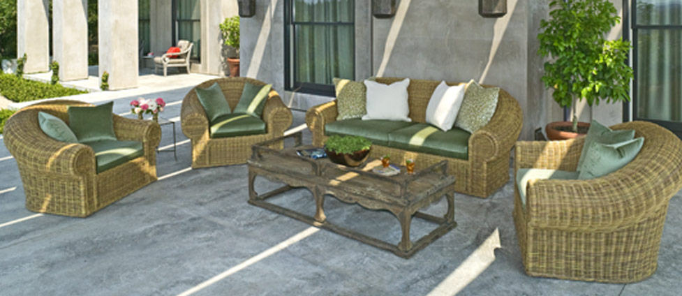 where to buy wicker chairs lyre back and table timeless high end indoor outdoor casual furniture