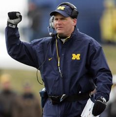 rich-rodriguez-michigan-head-coach