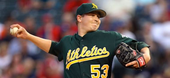 trevor-cahill-oakland-athletics-pitcher
