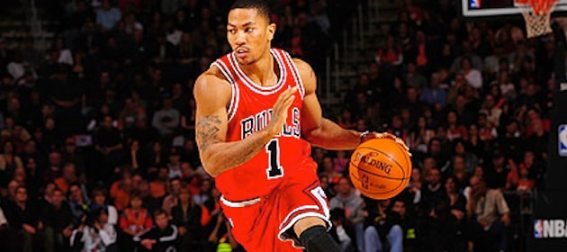 10ad5b1b515 derrick-rose-chicago-bulls. Derrick Rose and the Chicago Bulls headline  this week s NBA Power Rankings