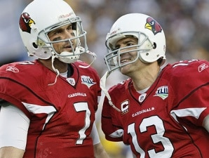 kurt-warner-talks-to-matt-leinart-arizona-cardinals