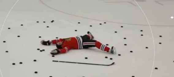 brandon-bollig-mocks-patrick-kane-stickhandling-video
