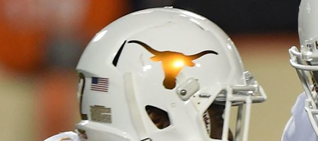 Texas-Longhorns-Football