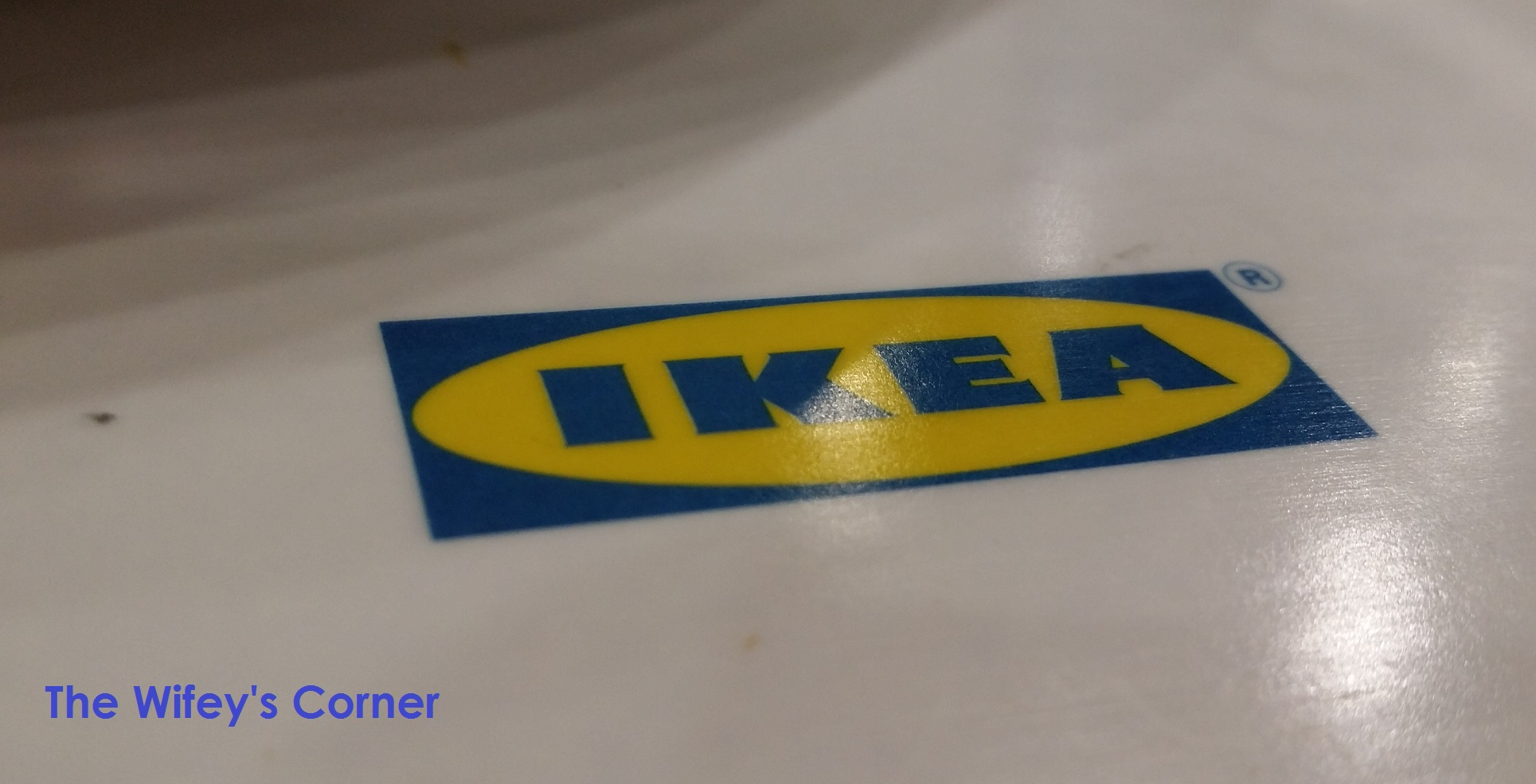 Breakfast at Ikea Rhodes