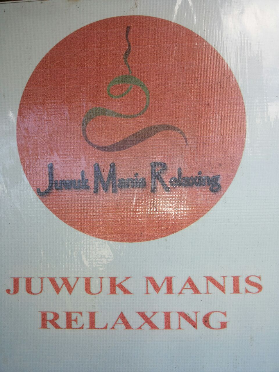 [Review] Juwuk Manis Relaxing, Ubud