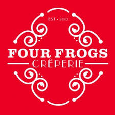 Four Frogs Creperie, Circular Quay Sydney