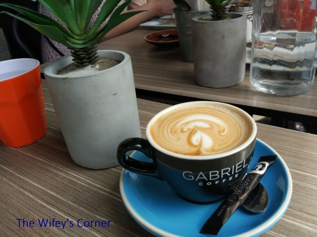Platform 82 - Gabriel Coffee
