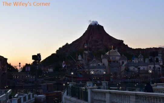 2017 Japan Trip – Day 12 Tokyo DisneySea