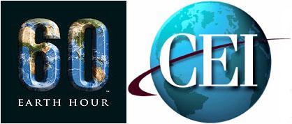 earth-hour-cei-logos