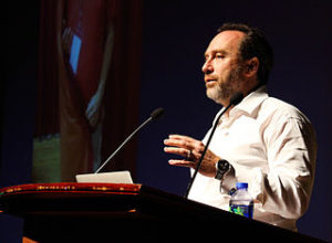 Jimmy Wales keynote address at Wikimania Hong Kong, 2013