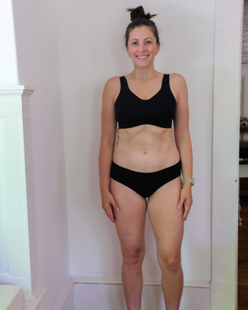 Pilates Before And After : pilates, before, after, Update:, Weeks, Pilates, Class, Decoelis