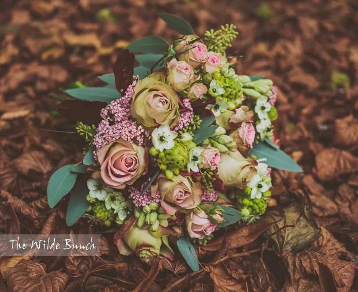The Wilde Bunch Wedding Florist