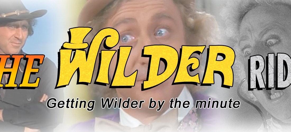 The Wilder Ride - Previous Seasons - Header and more