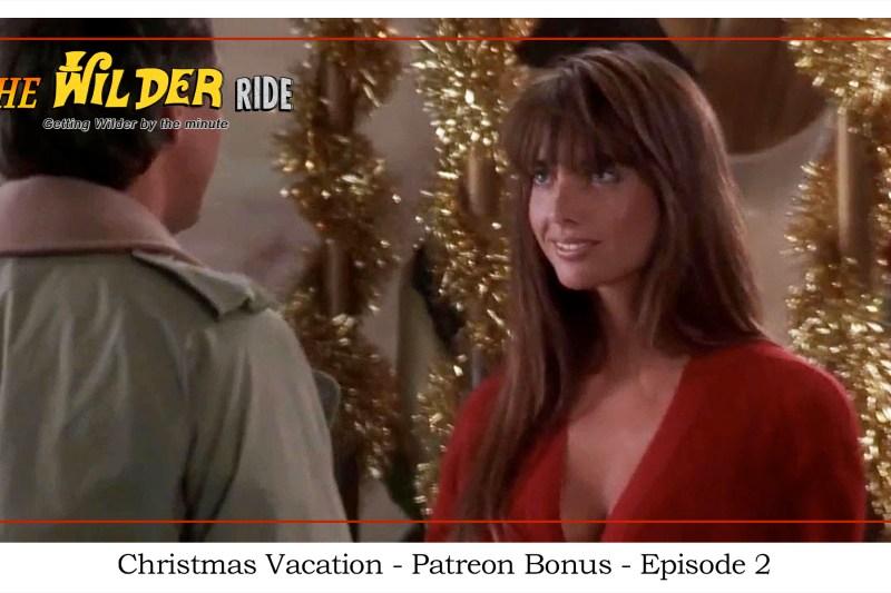 Christmas Vacation Bonus Episode 2 promo: The Boob Effect