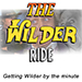 YouTube logo for The Wilder Ride